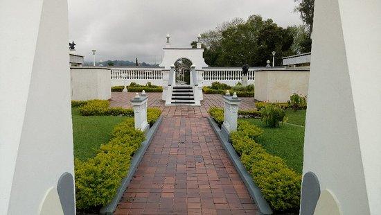 Circasia, Колумбия: Cementerio Libre