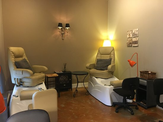 Harmonie Spa & Hair