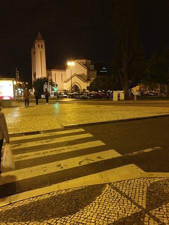 Distrito de Lisboa, Portugal: Lisbon District