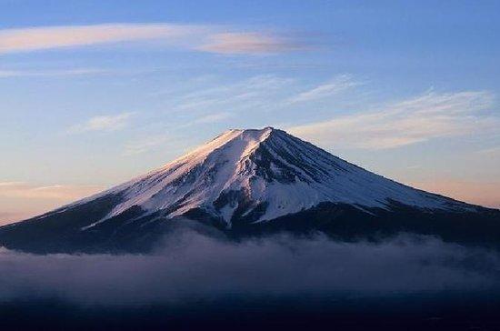 Excursión de 3 días al Monte Fuji...