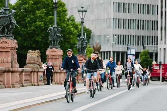 柏林自行车之旅