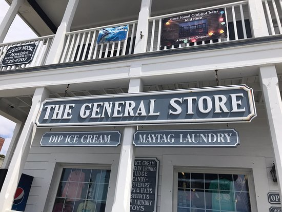 ‪The General Store‬