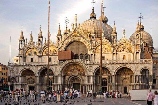 Evite as Filas: excursões na Basílica...