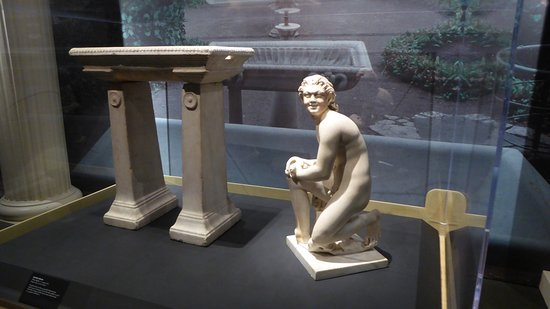 Ronald Reagan Presidential Library and Museum: Wonderful items recovered from Pompeii