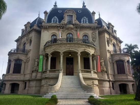 Museo Arruabarrena
