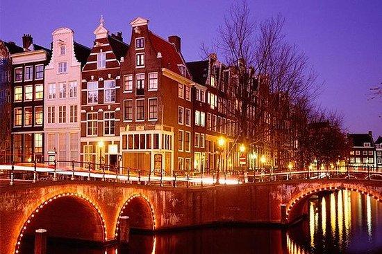 剑桥阿姆斯特丹和布鲁日三日游
