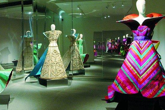 Florentinske Fashion Private Tour
