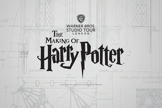 Warner Bros Studio Tour London The...
