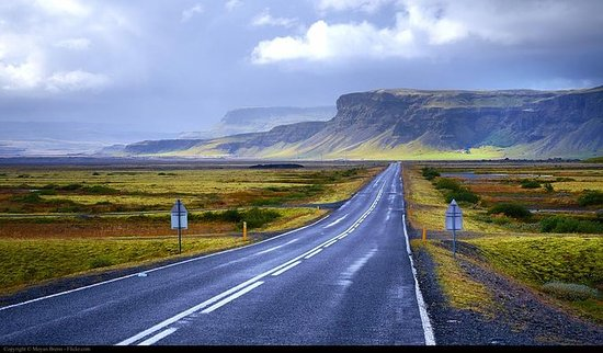 6-tägige Privattour von ISLAND