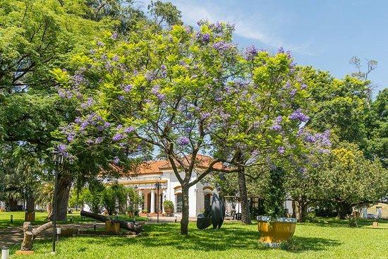 Museo Histórico Cornelio de Saavedra