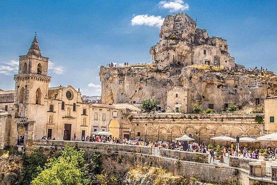 8 días Apulia y Calabria desde Roma