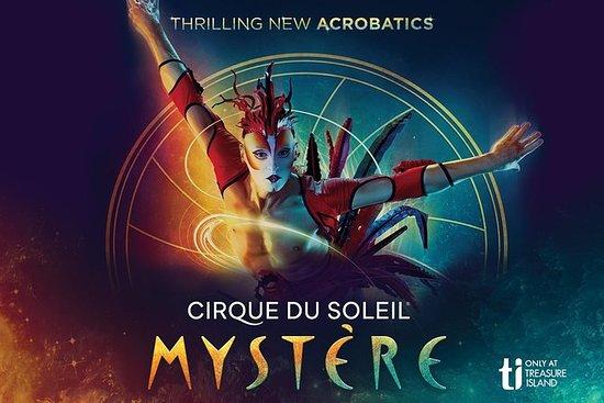 Mystère do Cirque du Soleil no...