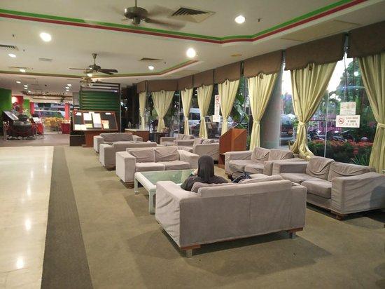 Foto de Coral Bay Resort, Pangkor