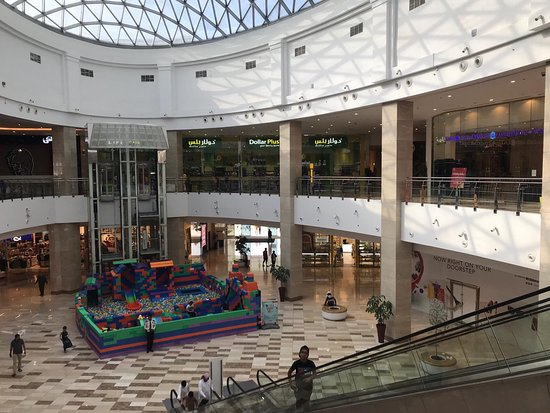 Ezdan Mall Al Wakra Qatar
