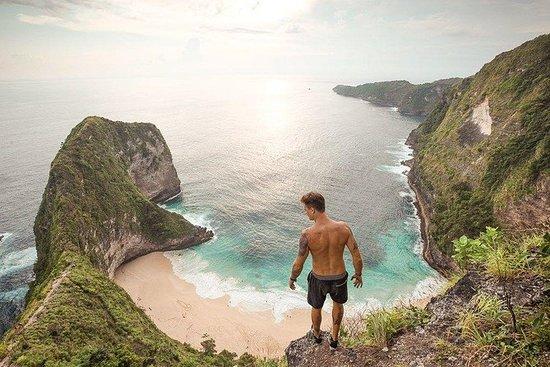 Tour Instagram di Nusa Penida: luoghi
