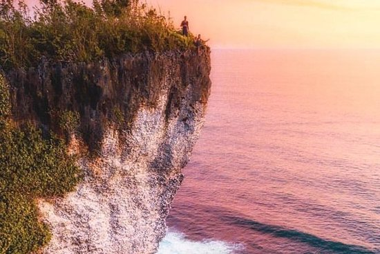 Uluwatu Instagram Tour: Playas...
