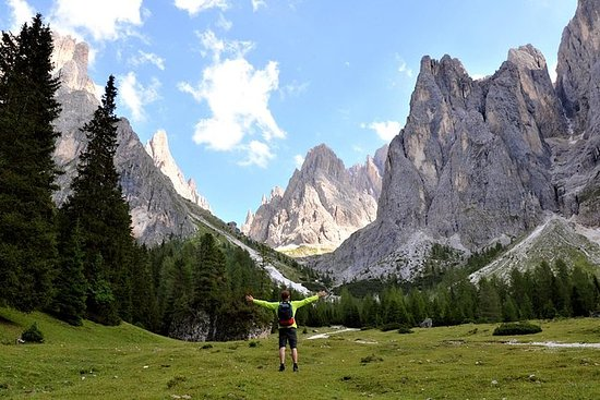 Hike the Dolomites - Escursione