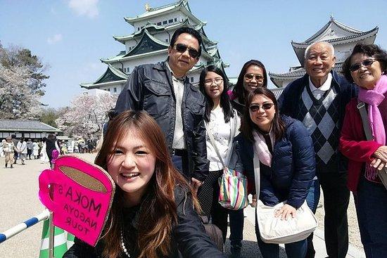 Moka er Nagoya Tour 【Nagoya Highlight...
