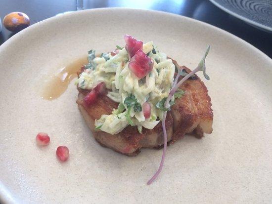Baxter, Úc: Pork Belly