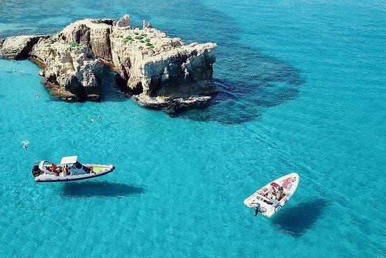 Excursion en bateau privé, expérience...