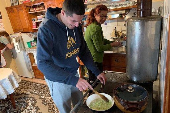 里拉山村体验 - 索非亚烹饪班之旅