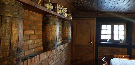 200 lat historii domu ze wspaniala kuchnia