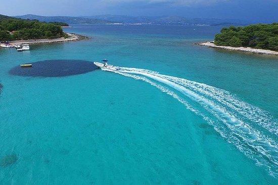 Laguna Azul - 3 Islas con Unesco...