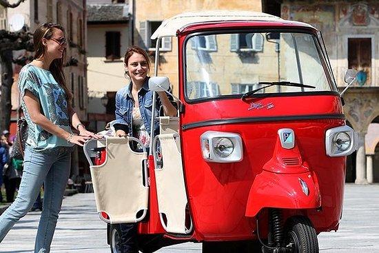 Costa Smeralda Tour + Arkeologisk tur...