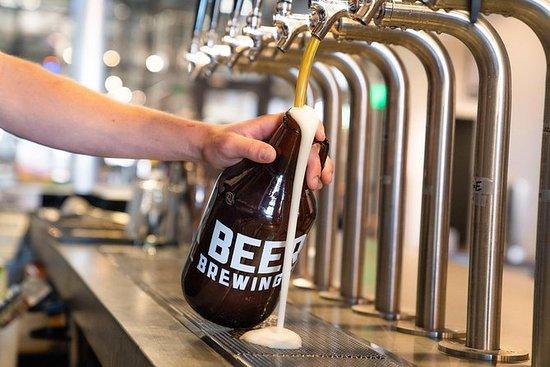 Promenade dans l'histoire de la bière...