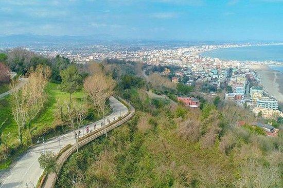 Tour Ebike Monte San Bartolo