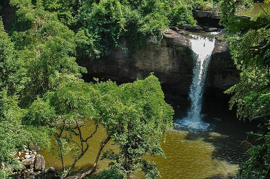 Khao Yai Safari - 3 dagar