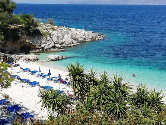 Bataria Beach