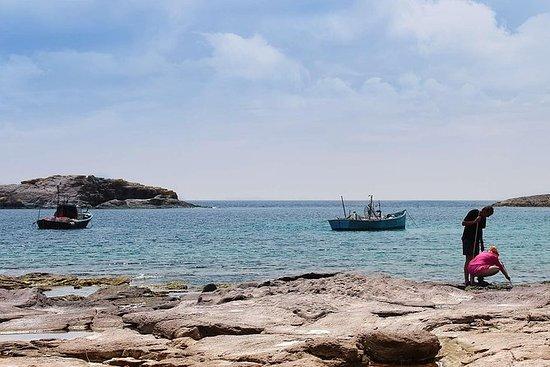 L'isola di Sant'Antioco
