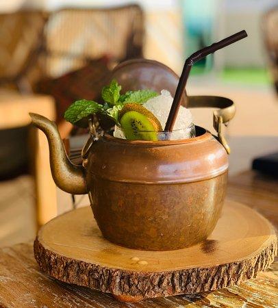 Best Cocktails in Kamala 🍹