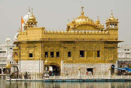 Tour di Amritsar Da Delhi con il