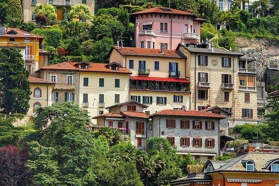 Essential Lake Como, Bellagio et...