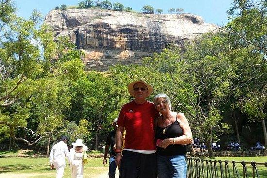 Sigiriya Lion Rock Day Tour