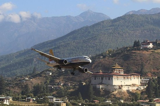 Excursão de 7 dias no Butão Essencial