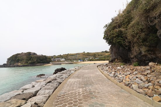 Twins Beach