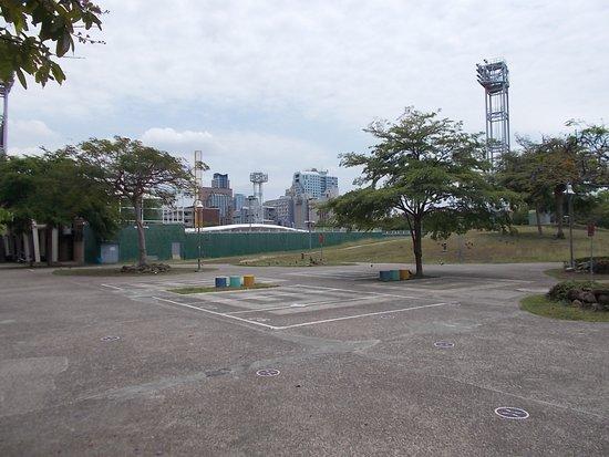 Jiaotong Park