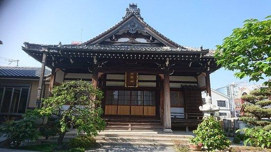 Emman-ji Temple