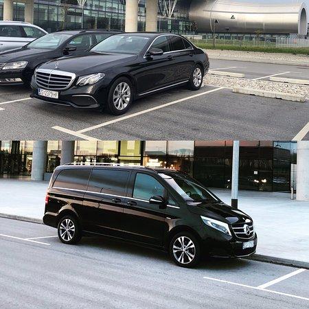 Elite Transfers Zagreb