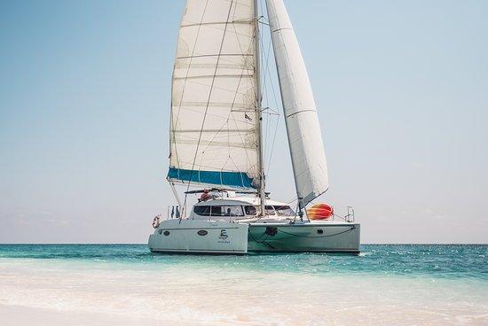 Platten Sailing Cuba