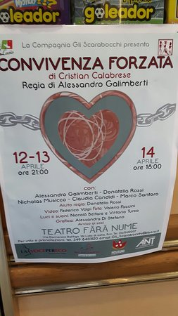 Teatro Fara Nume