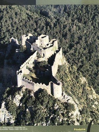 Foto Château de Puilaurens
