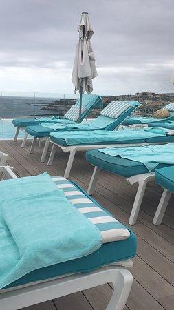 Iberostar Selection Sabila: Prestige Pool area and reception
