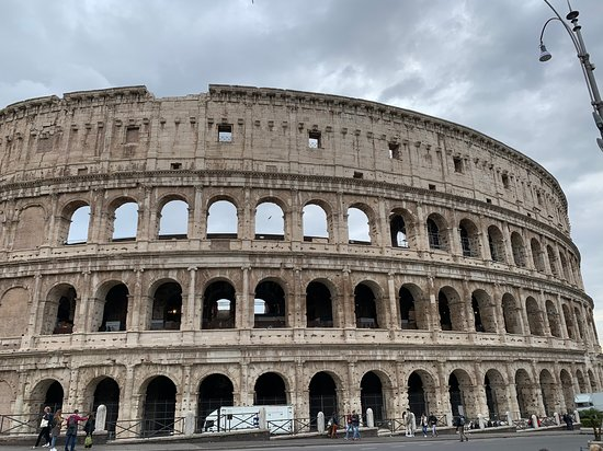 Walks of Italy – fotografija
