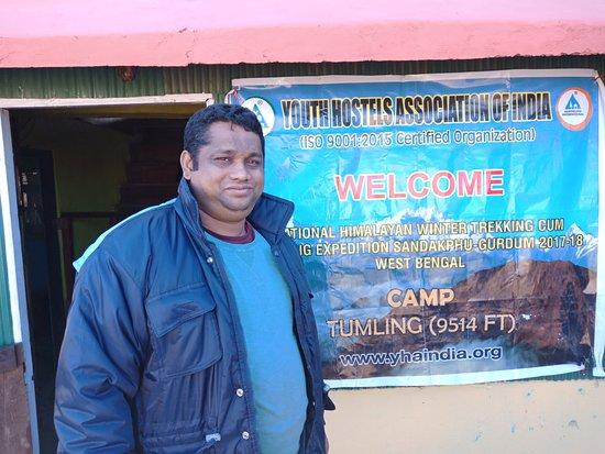 Tumlingtar, نيبال: tumling, nepal