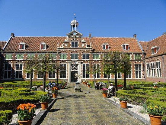 Museo de Frans Hals