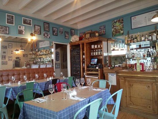 La Cuisine De Papa Avignon Menu Prices Restaurant Reviews
